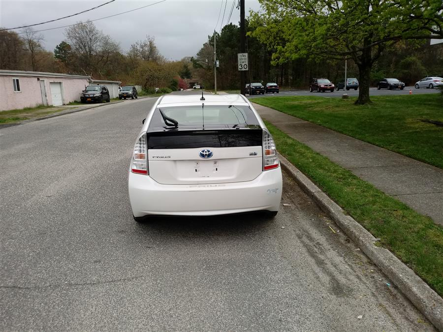 2011 Toyota Prius 5dr HB I (Natl), available for sale in Shirley, New York   Roe Motors Ltd. Shirley, New York