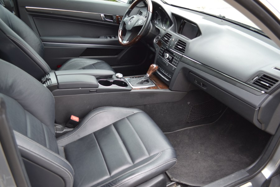 2011 Mercedes-Benz E-Class 2dr Cpe E350 RWD, available for sale in Baldwin, New York   Carmoney Auto Sales. Baldwin, New York
