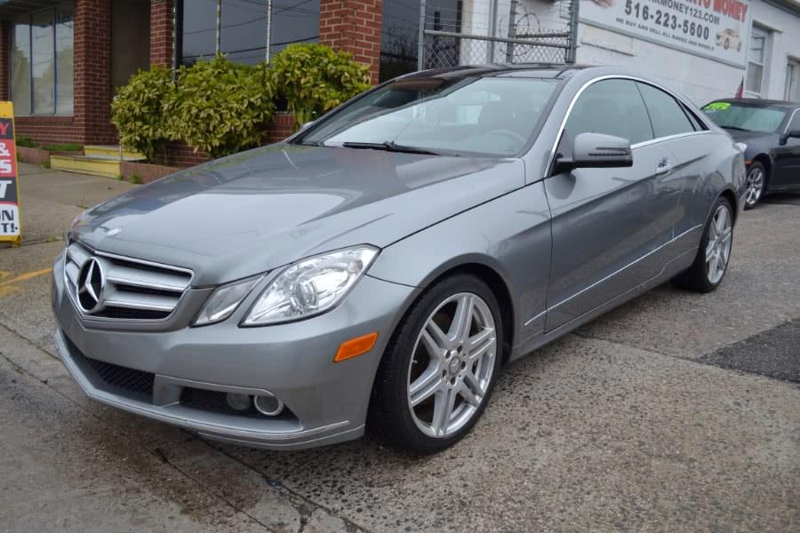 Used 2011 Mercedes-Benz E-Class in Baldwin, New York | Carmoney Auto Sales. Baldwin, New York