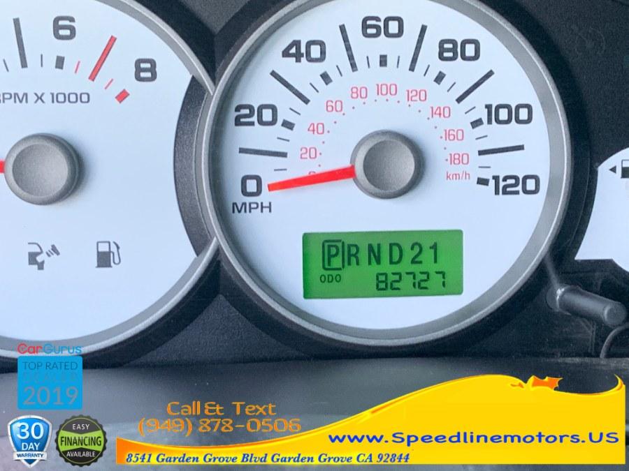 2006 Ford Escape 4dr 2.3L XLS, available for sale in Garden Grove, California | Speedline Motors. Garden Grove, California