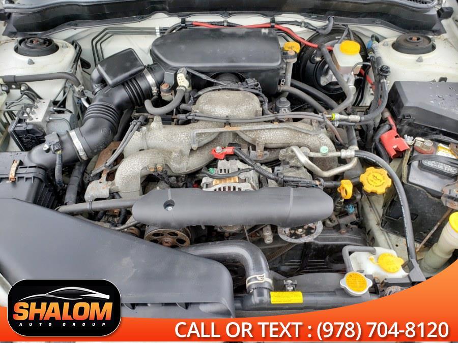 2009 Subaru Impreza Sedan 4-Sedan w/ The Premium Package., available for sale in South Lawrence, Massachusetts | Shalom Auto Group LLC. South Lawrence, Massachusetts