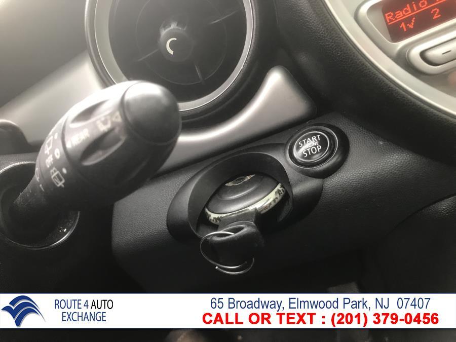 Used MINI Cooper Hardtop 2dr Cpe 2009 | Route 4 Auto Exchange. Elmwood Park, New Jersey