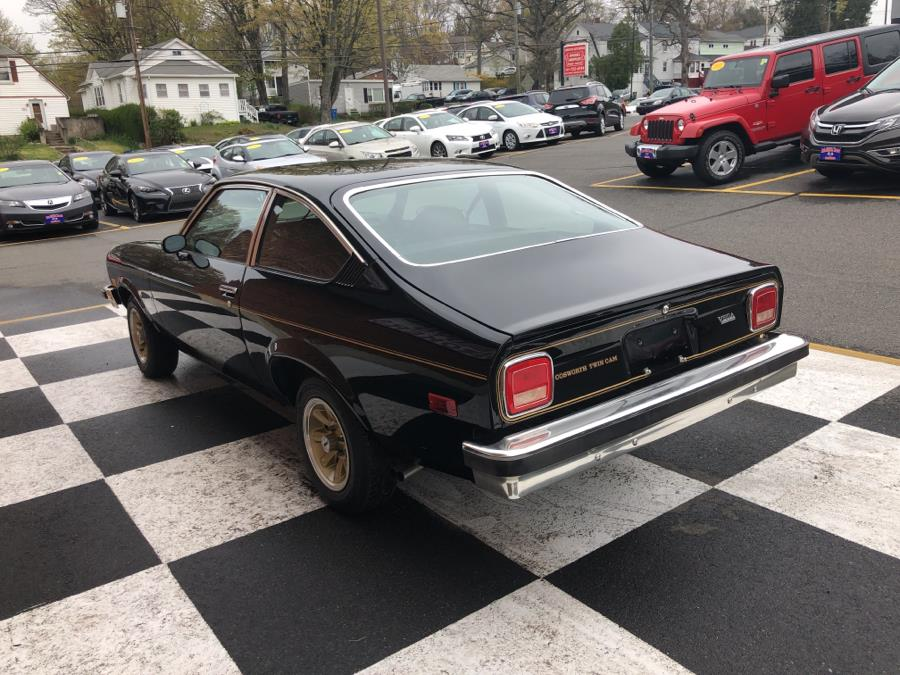 Used Chevrolet Vega Cosworth 1975 | National Auto Brokers, Inc.. Waterbury, Connecticut