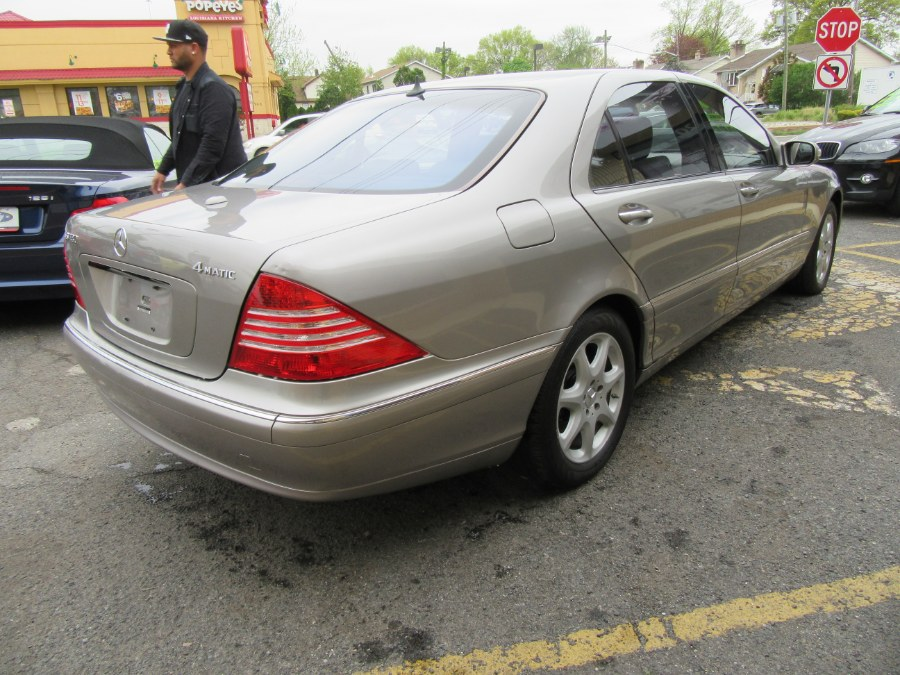 2006 Mercedes-Benz S-Class 4dr Sdn 4.3L 4MATIC, available for sale in Little Ferry, New Jersey | Royalty Auto Sales. Little Ferry, New Jersey