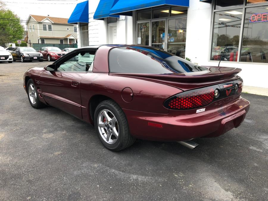 2002 Pontiac Firebird 2dr Cpe Firebird, available for sale in Lindenhurst, New York | Rite Cars, Inc. Lindenhurst, New York
