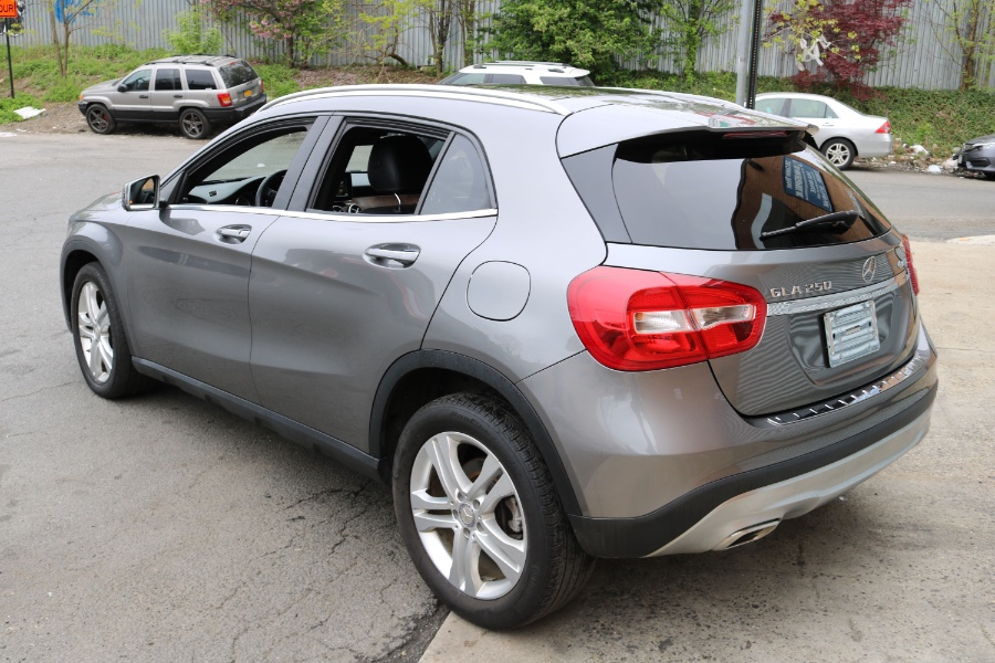2016 Mercedes-Benz GLA 4MATIC 4dr GLA 250, available for sale in Bronx, New York | On The Road Automotive Group Inc. Bronx, New York