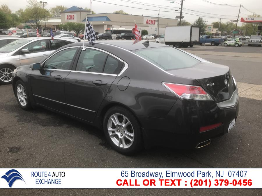 2010 Acura TL 4dr Sdn 2WD, available for sale in Elmwood Park, New Jersey | Route 4 Auto Exchange. Elmwood Park, New Jersey