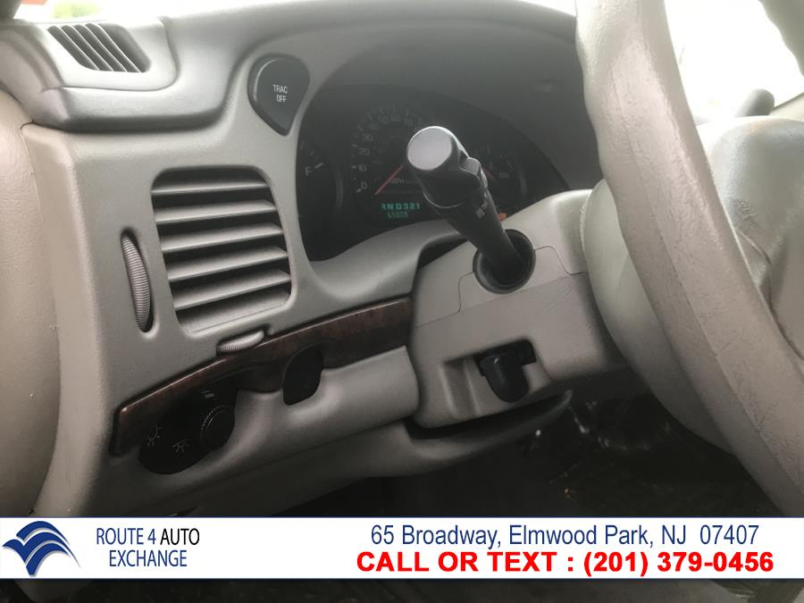 2005 Chevrolet Impala 4dr Base Sdn, available for sale in Elmwood Park, New Jersey | Route 4 Auto Exchange. Elmwood Park, New Jersey