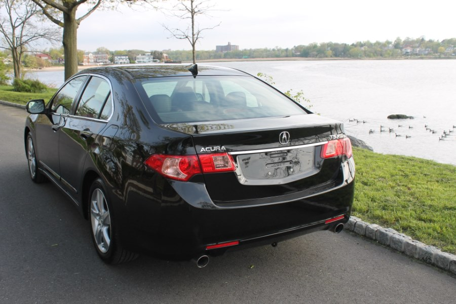 2014 Acura TSX 4dr Sdn I4 Auto, available for sale in Great Neck, NY