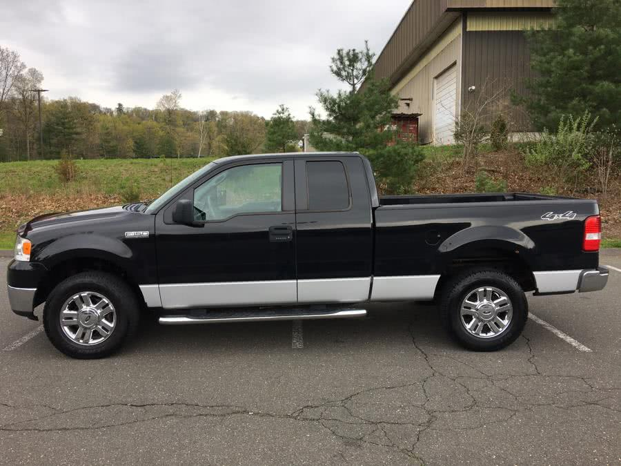 Used 2008 Ford F-150 in Plainville, Connecticut | Farmington Auto Park LLC. Plainville, Connecticut