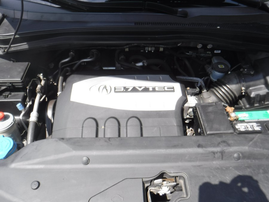 2008 Acura MDX 4WD 4dr Tech/Entertainment Pkg, available for sale in Philadelphia, Pennsylvania | Eugen's Auto Sales & Repairs. Philadelphia, Pennsylvania