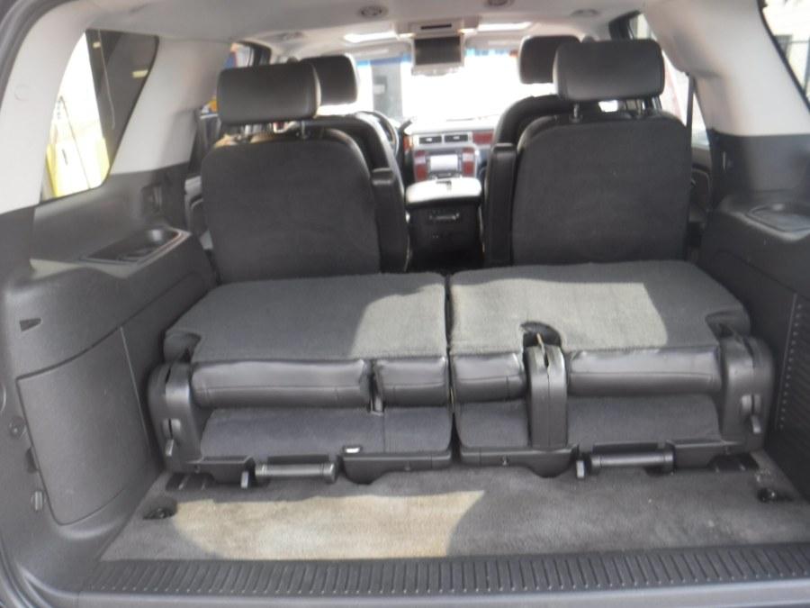 2009 Chevrolet Tahoe 4WD 4dr 1500 LT w/2LT, available for sale in Philadelphia, Pennsylvania | Eugen's Auto Sales & Repairs. Philadelphia, Pennsylvania