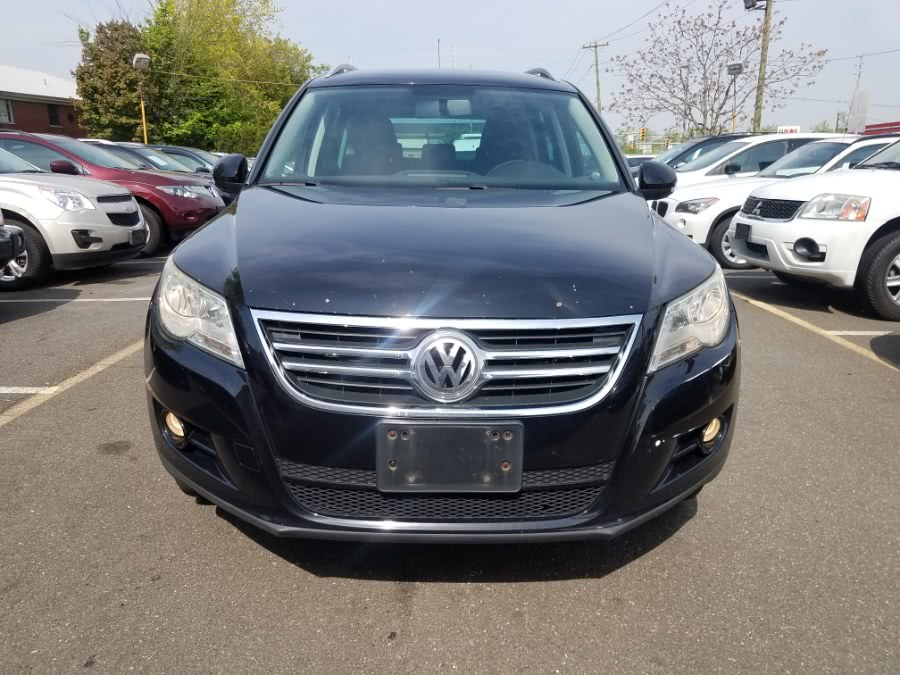 Used 2010 Volkswagen Tiguan in Little Ferry, New Jersey | Victoria Preowned Autos Inc. Little Ferry, New Jersey