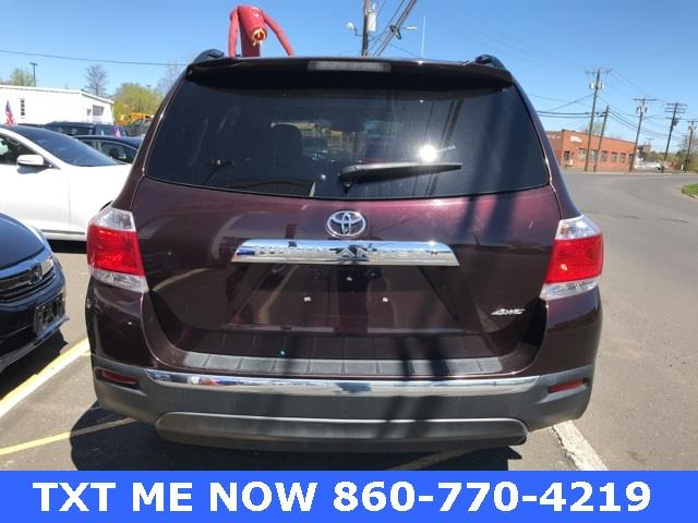 2013 Toyota Highlander Limited, available for sale in New Britain, Connecticut | Prestige Auto Cars LLC. New Britain, Connecticut