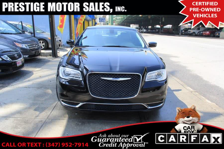 Used 2015 Chrysler 300 in Brooklyn, New York | Prestige Motor Sales Inc. Brooklyn, New York