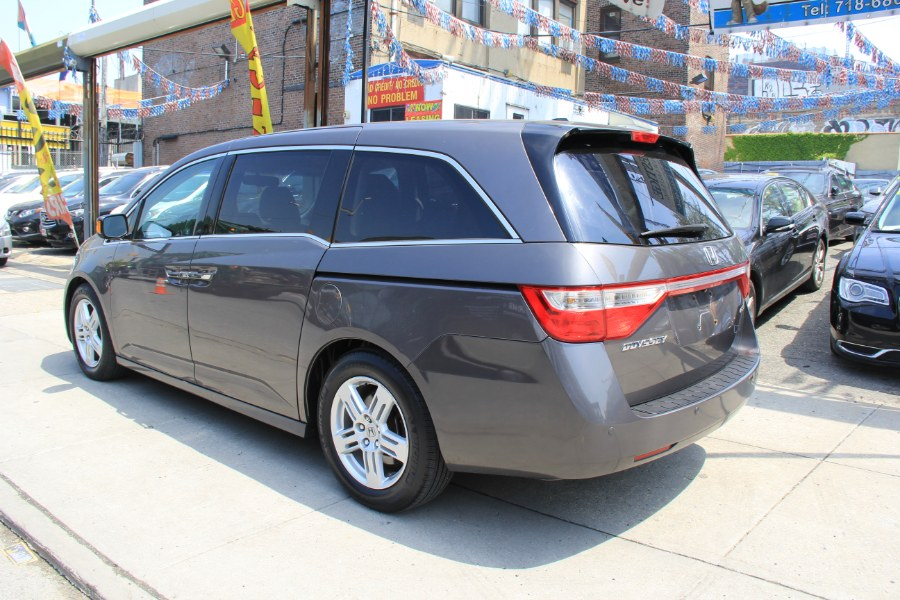 2011 Honda Odyssey 5dr Touring, available for sale in Brooklyn, New York | Prestige Motor Sales Inc. Brooklyn, New York