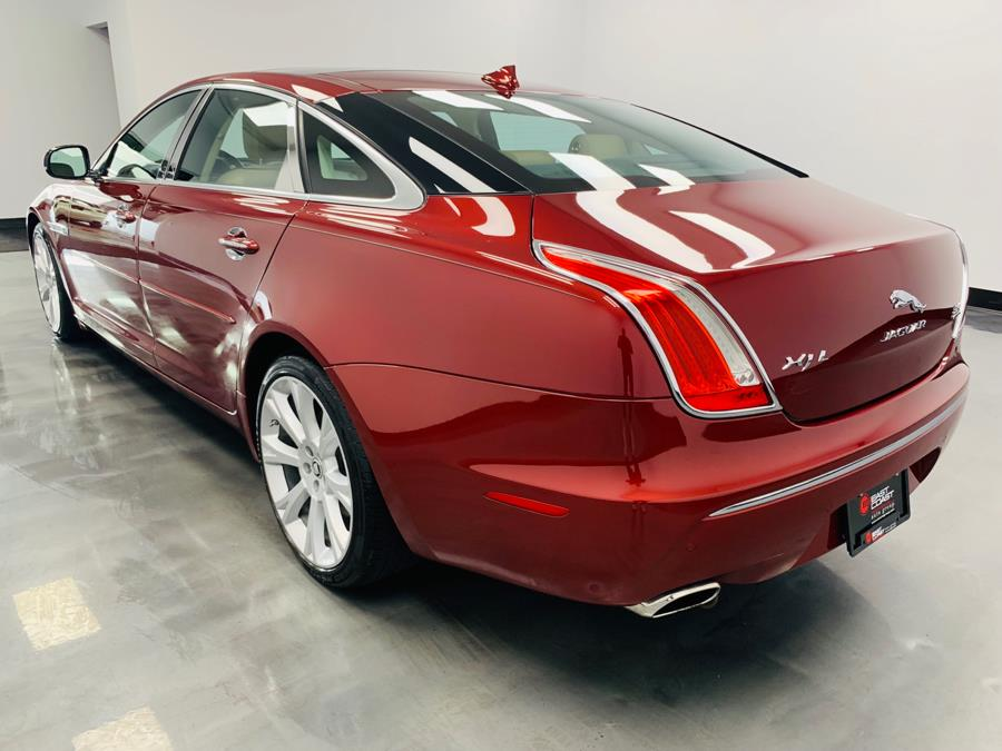 2014 Jaguar XJ 4dr Sdn XJL Portfolio AWD, available for sale in Linden, New Jersey | East Coast Auto Group. Linden, New Jersey