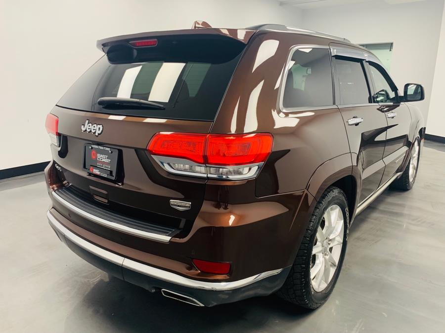 2014 Jeep Grand Cherokee 4WD 4dr Summit, available for sale in Linden, New Jersey | East Coast Auto Group. Linden, New Jersey