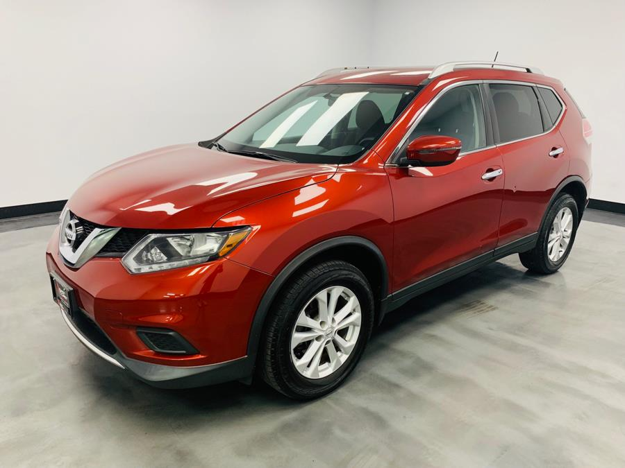 2016 Nissan Rogue AWD 4dr SV, available for sale in Linden, New Jersey | East Coast Auto Group. Linden, New Jersey