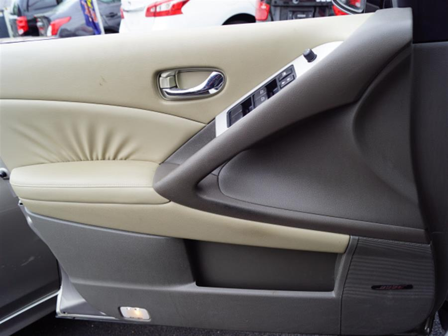 2010 Nissan Murano AWD 4dr SL, available for sale in Bronx, New York   Advanced Auto Mall. Bronx, New York