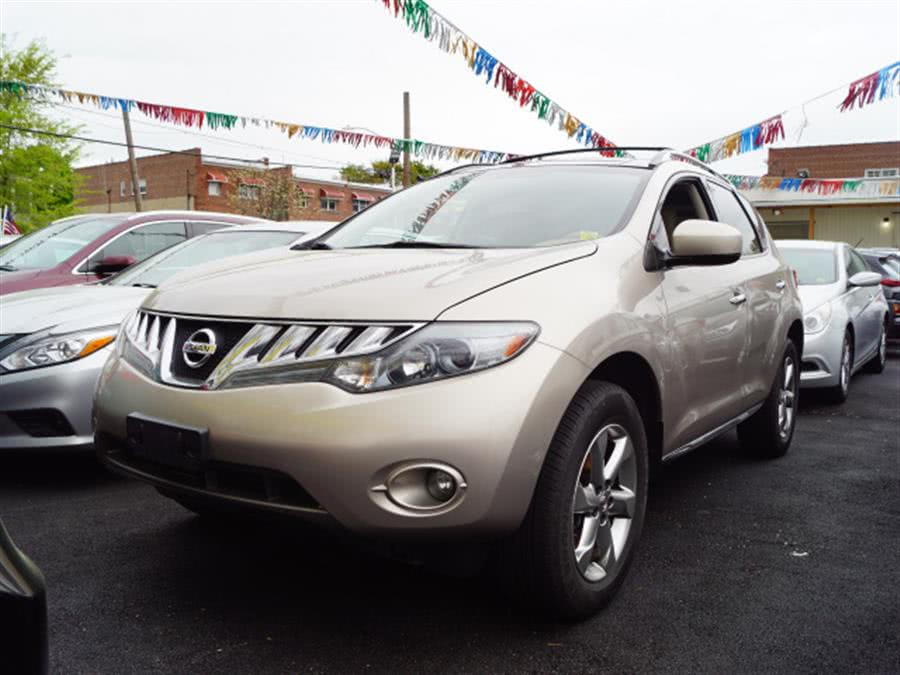 Used 2010 Nissan Murano in Bronx, New York | Advanced Auto Mall. Bronx, New York