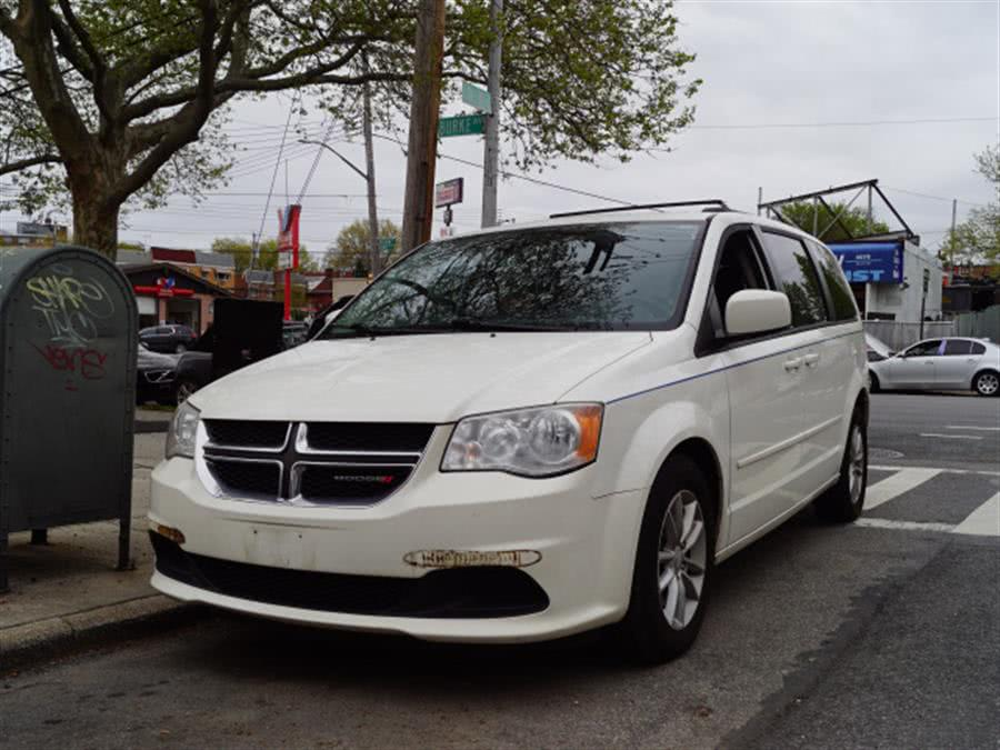 Used Dodge Grand Caravan 4dr Wgn SXT 2013 | Advanced Auto Mall. Bronx, New York