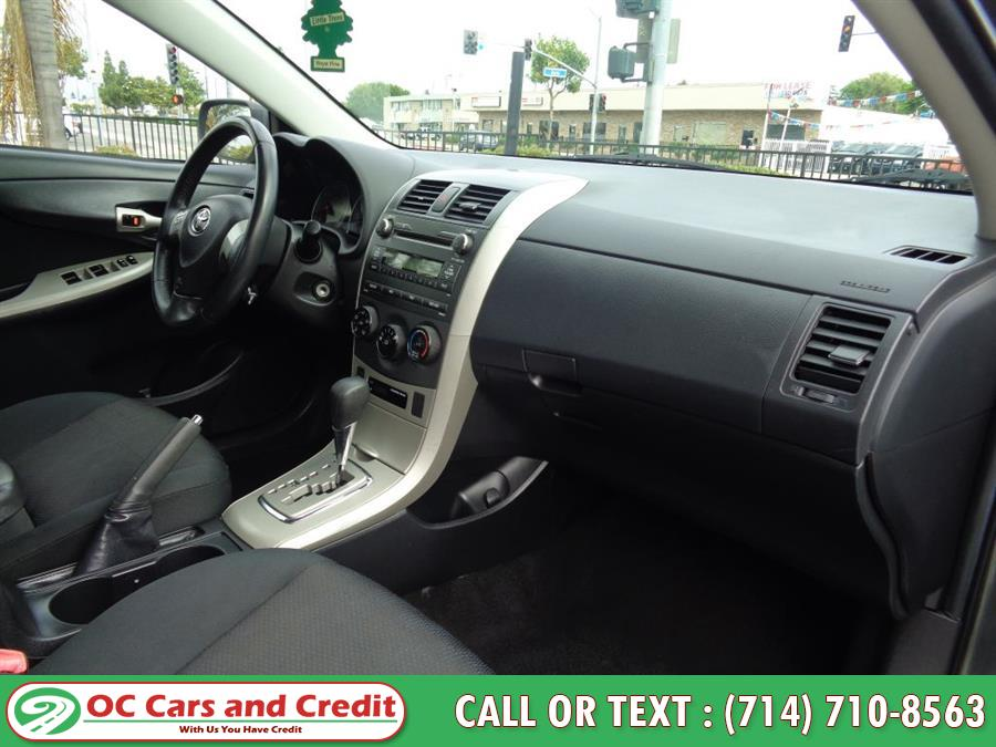 2010 Toyota Corolla S, available for sale in Garden Grove, California | OC Cars and Credit. Garden Grove, California