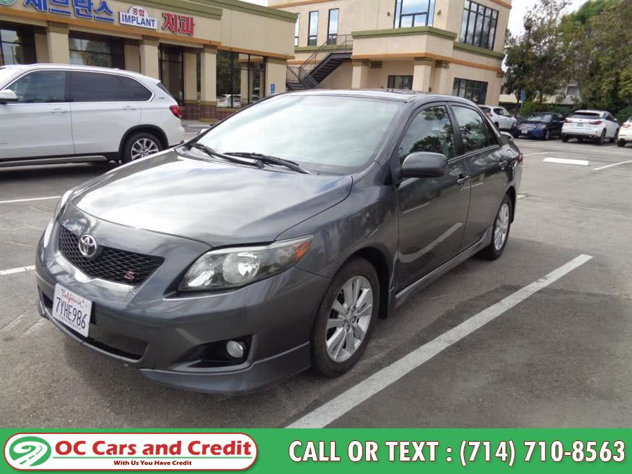 Used 2010 Toyota Corolla in Garden Grove, California | OC Cars and Credit. Garden Grove, California