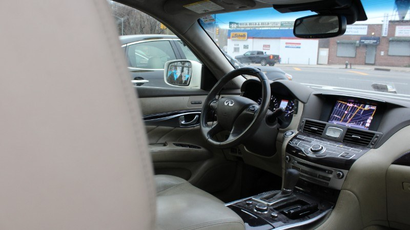 2012 INFINITI M37 4dr Sdn AWD, available for sale in Brooklyn, New York | Rubber Bros Auto World. Brooklyn, New York