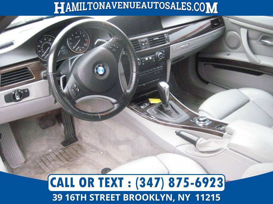 2011 BMW 3 Series 2dr Conv 335i, available for sale in Brooklyn, New York | Hamilton Avenue Auto Sales DBA Nyautoauction.com. Brooklyn, New York