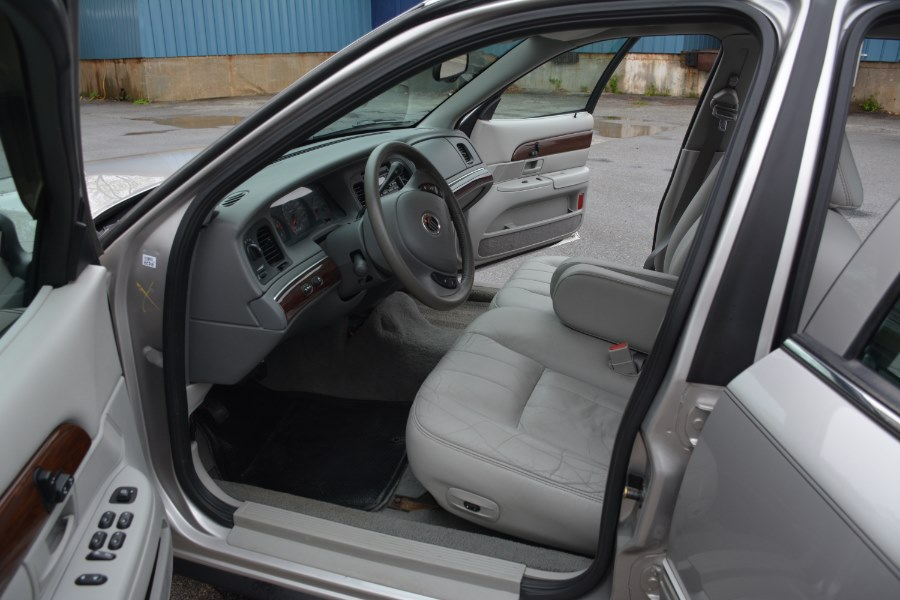 2003 Mercury Grand Marquis 4dr Sdn LS Premium, available for sale in Ashland , Massachusetts | New Beginning Auto Service Inc . Ashland , Massachusetts