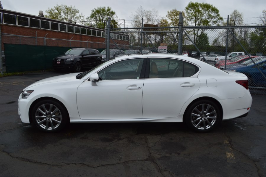 2013 Lexus GS 350 4dr Sdn AWD, available for sale in Hartford, Connecticut | Locust Motors LLC. Hartford, Connecticut