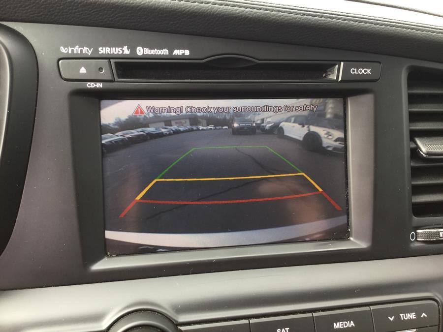 Used Kia Optima 4dr Sdn 2.0T Auto SX 2011 | L&S Automotive LLC. Plantsville, Connecticut