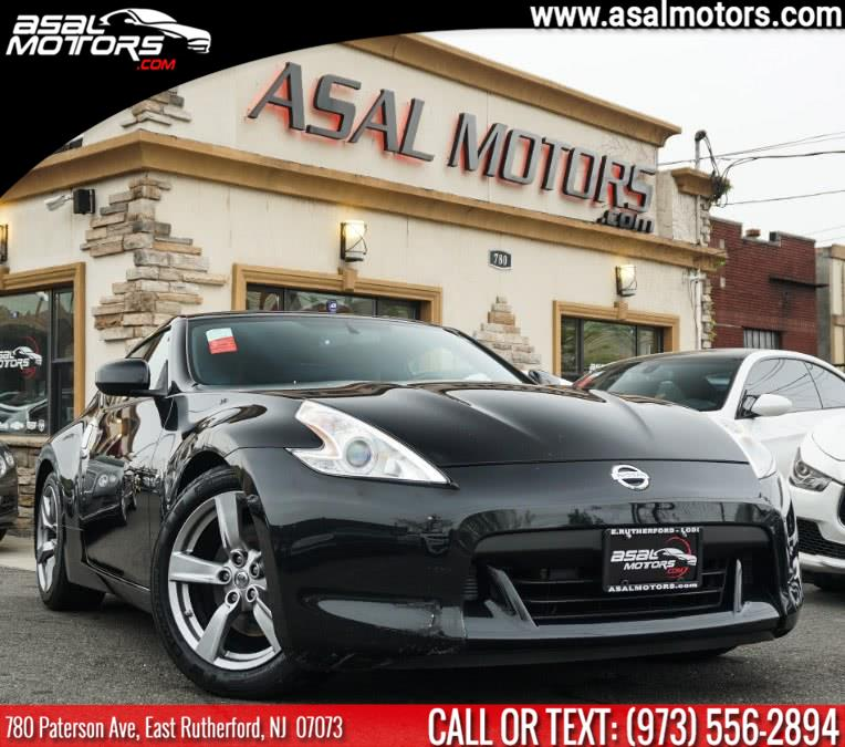 Used 2009 Nissan 370Z in East Rutherford, New Jersey | Asal Motors. East Rutherford, New Jersey