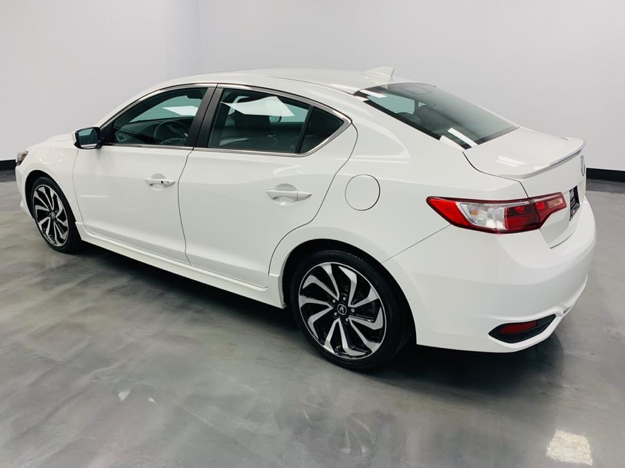 2016 Acura ILX 4dr Sdn w/Premium/A-SPEC Pkg, available for sale in Linden, New Jersey | East Coast Auto Group. Linden, New Jersey