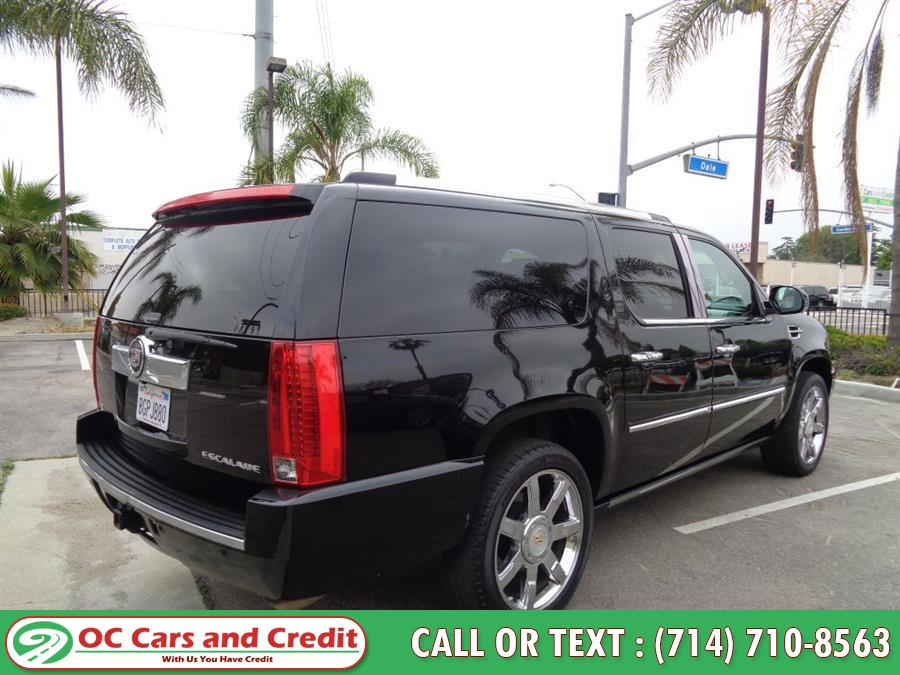 2010 Cadillac Escalade ESV PREMIUM, available for sale in Garden Grove, California | OC Cars and Credit. Garden Grove, California