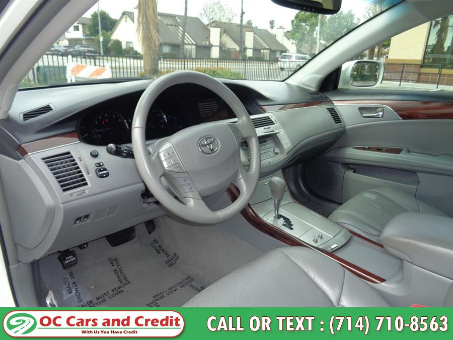 2010 Toyota Avalon XLS, available for sale in Garden Grove, California | OC Cars and Credit. Garden Grove, California