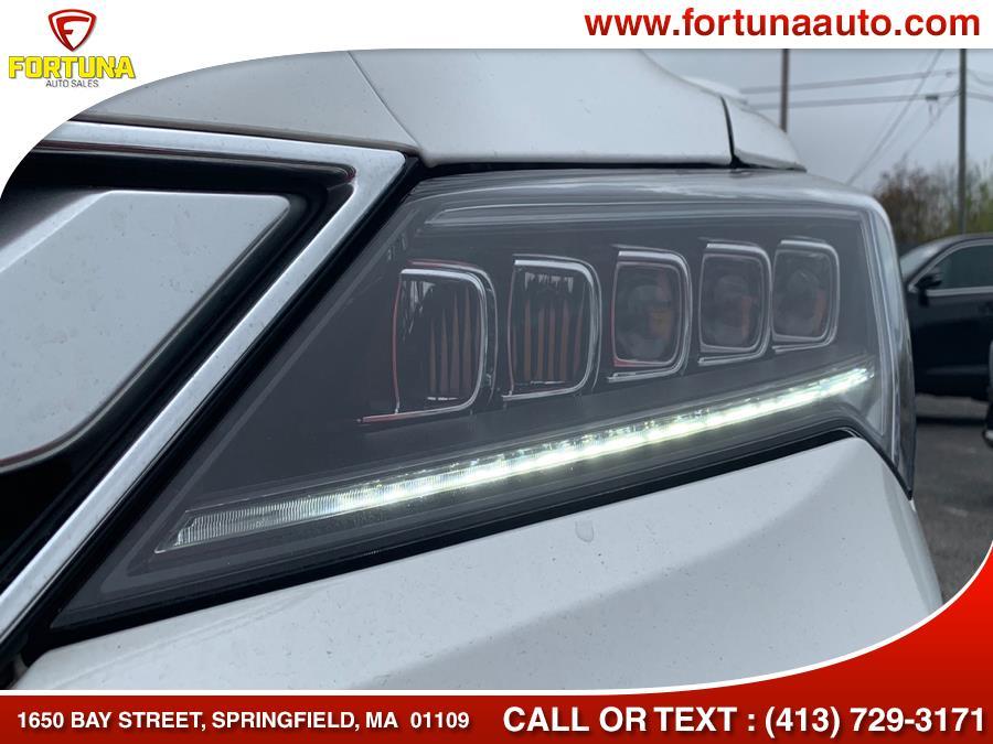 2016 Acura ILX sedan, available for sale in Springfield, Massachusetts | Fortuna Auto Sales Inc.. Springfield, Massachusetts