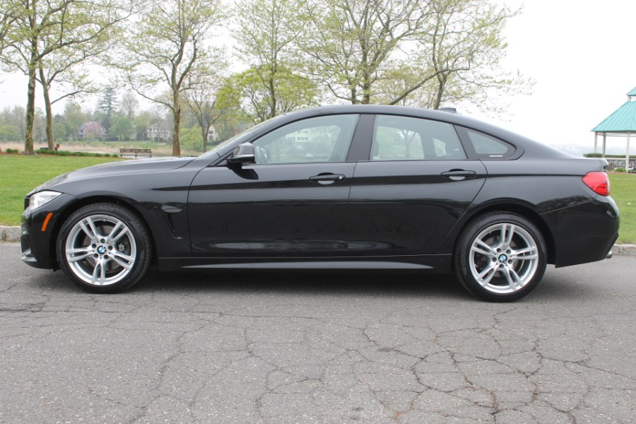 2015 BMW 4 Series 4dr Sdn 428i xDrive Gran Coupe M PACKAGE, available for sale in Great Neck, NY