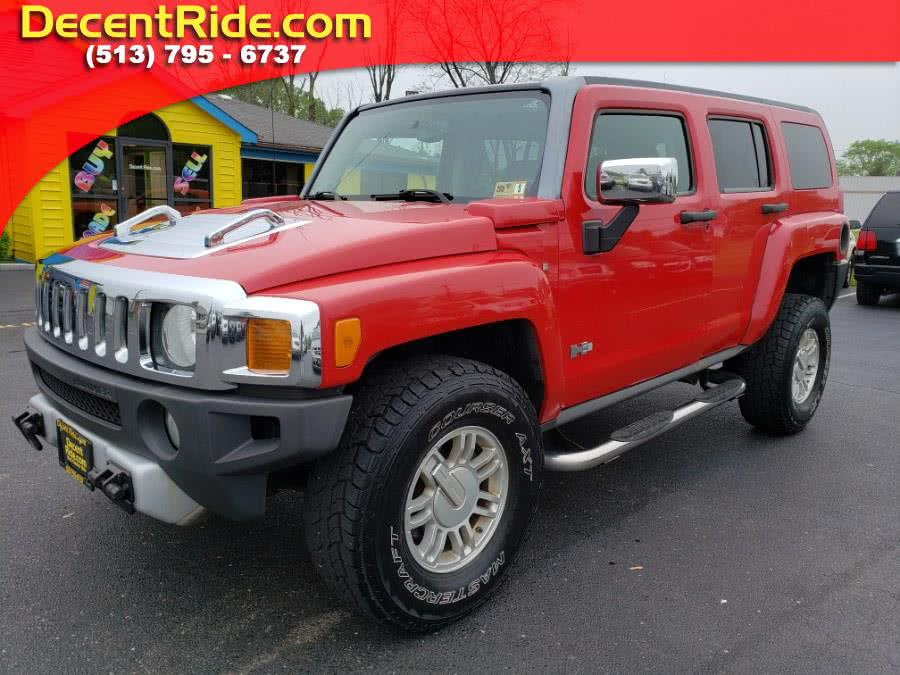 Used 2009 HUMMER H3 in West Chester, Ohio | Decent Ride.com. West Chester, Ohio