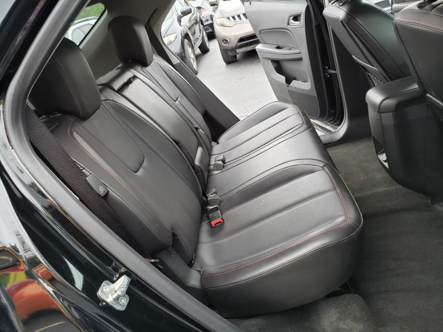 2014 Chevrolet Equinox AWD 4dr LTZ, available for sale in West Chester, Ohio | Decent Ride.com. West Chester, Ohio