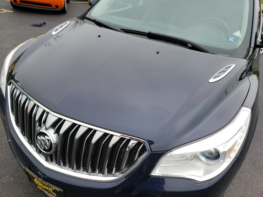 2015 Buick Enclave AWD 4dr Leather, available for sale in West Chester, Ohio | Decent Ride.com. West Chester, Ohio