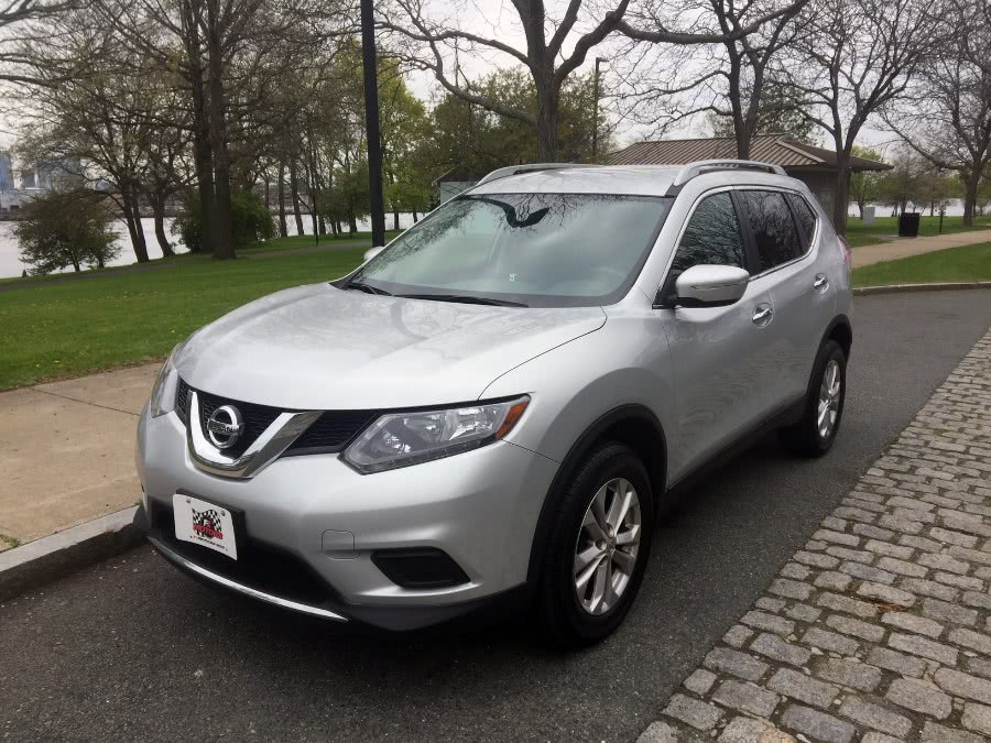 Used 2015 Nissan Rogue in Chelsea, Massachusetts | New Star Motors. Chelsea, Massachusetts