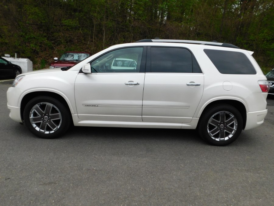 2012 GMC Acadia AWD 4dr Denali, available for sale in Watertown, Connecticut   Watertown Auto Sales. Watertown, Connecticut