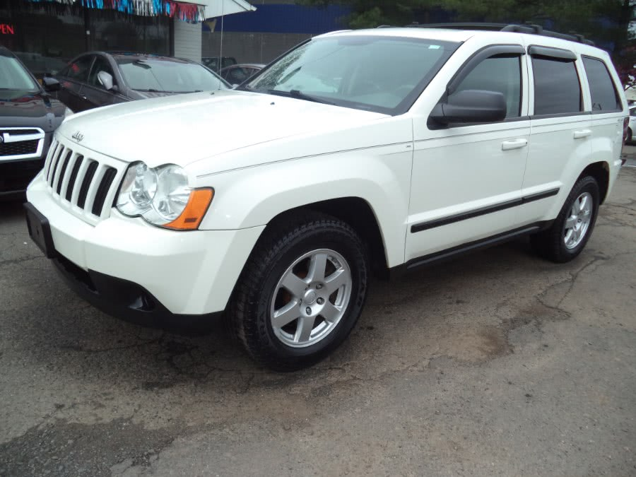 2009 Jeep Grand Cherokee 4X4 LAREDO, available for sale in Berlin, CT