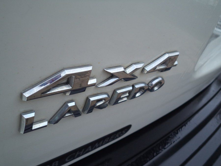 2009 Jeep Grand Cherokee 4X4 LAREDO, available for sale in Berlin, Connecticut | International Motorcars llc. Berlin, Connecticut