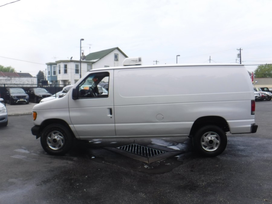 2004 Ford Econoline Cargo Van E-350, available for sale in Philadelphia, Pennsylvania | Eugen's Auto Sales & Repairs. Philadelphia, Pennsylvania