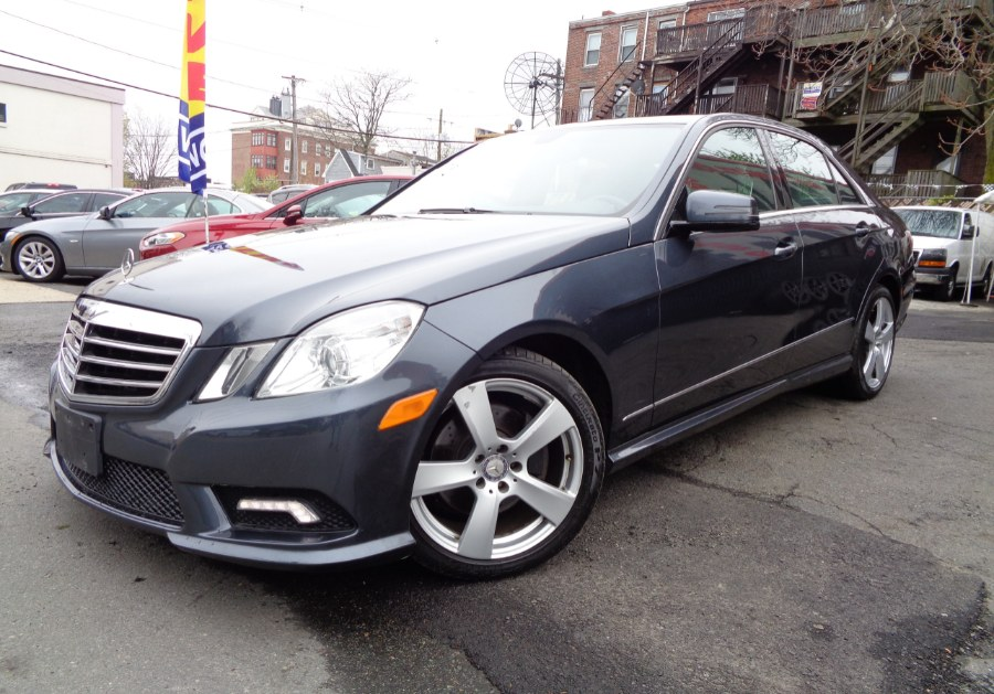 2011 Mercedes-Benz E-Class Luxury 4matic, available for sale in Chelsea, Massachusetts | Boston Prime Cars Inc. Chelsea, Massachusetts