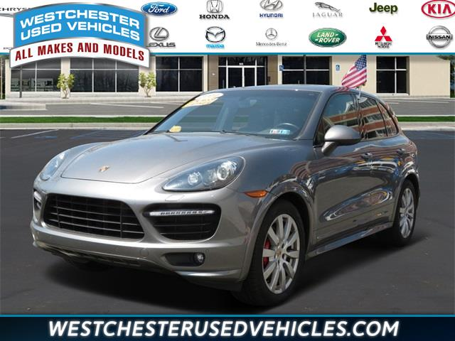 2014 Porsche Cayenne GTS, available for sale in White Plains, New York | Westchester Used Vehicles. White Plains, New York