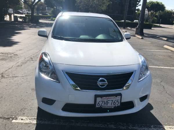 Used 2013 Nissan Versa in Orange, California | Carmir. Orange, California